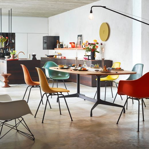 2936427_Eames Segmented Tables Dining Eames Fiberglass Chairs Eames Plastic Armchair Eames Plastic Armchair LAR_master_small